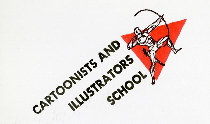 Original logo for sva